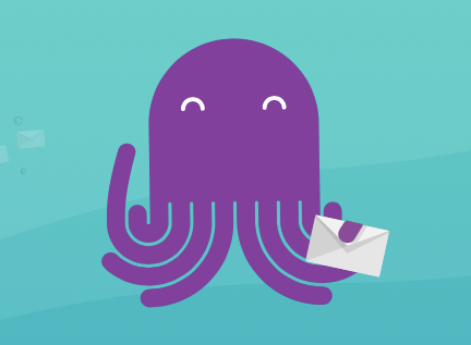 Mailchimp vs Email Octopus and how to combine the two!